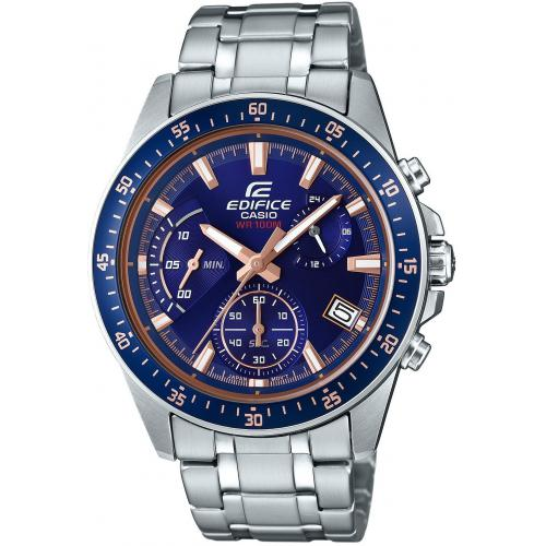 Montre Casio EDIFICE EFV-540D-2AVUEF