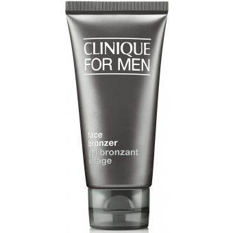 GEL BRONZANT INVISIBLE HOMME Clinique Homme