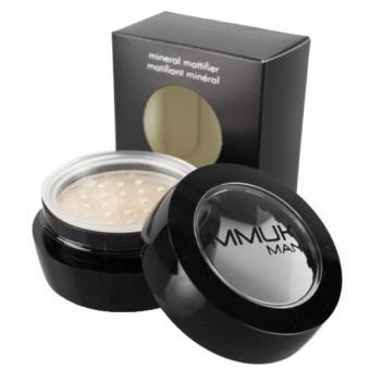 MMUK - Poudre Matifiante Libre - Maquillage homme