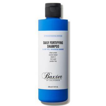Baxter of California - Shampoing Enrichi en Nutriments - Shampoing homme