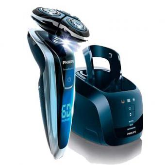 PHILISHAVE SENSOTOUCH RQ1280CC - Flexible & Pivotant