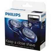 Philips Rasoir Homme - CABEZALES DE PHILPS ARCITEC RQ10/50 - Cuchilla eléctrica y maquina de afeitar