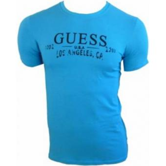 TEE SHIRT HOMME - Manches Courtes Moulant