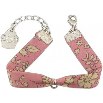 Bracelet liberty rose - Philae