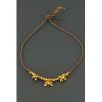 Corpus Christi - Bracelet CROCUS - Corpus Christi