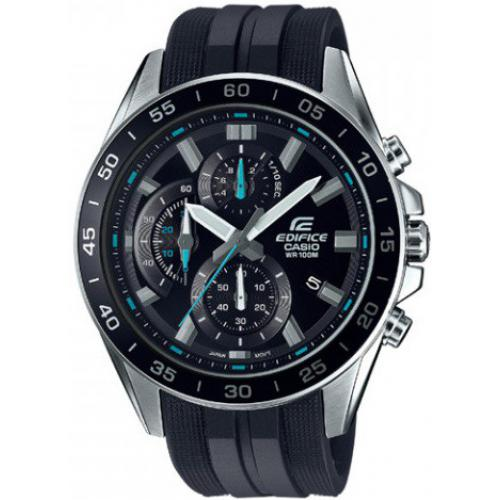 Montre Casio EFV-550P-1AVUEF