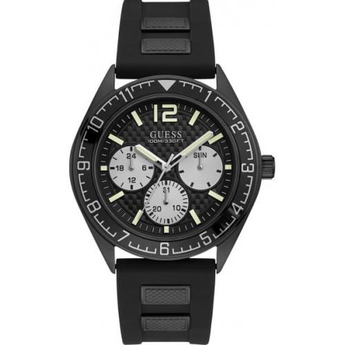 Guess Montres - Montre Guess W1167G2 - Black Friday Mencorner