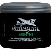Hairgum - GEL FIXANT A LA MENTHE 500g - Gel hairgum