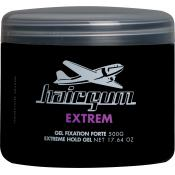 Hairgum - GEL FIXANT EXTREME 500g - Gel cheveux homme