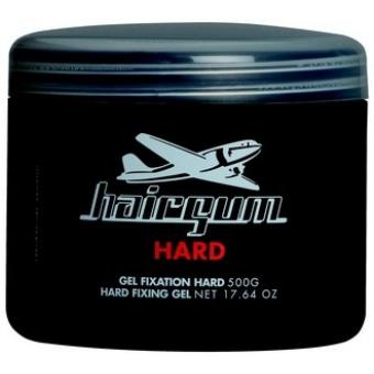 HARD GEL FIXANT GRAND FORMAT Hairgum