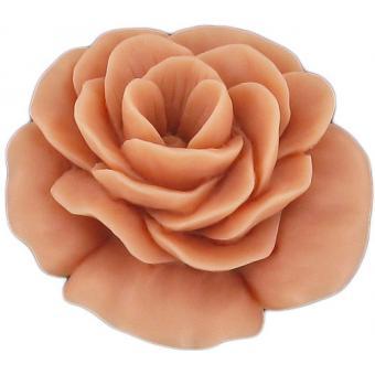 Broche Fleur rose - Les Bijoux De Sophie