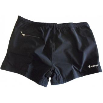 BOXER DE BAIN MEDIUM - Noir