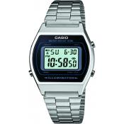 Casio - Montre Casio Retro Vintage B640WD-1AVEF - Montre digitale homme