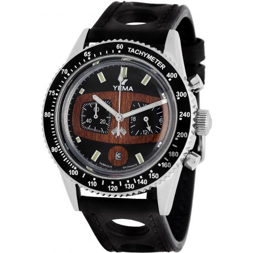 Yema - Montre Yema YMHF1483 - Promotions Mode HOMME