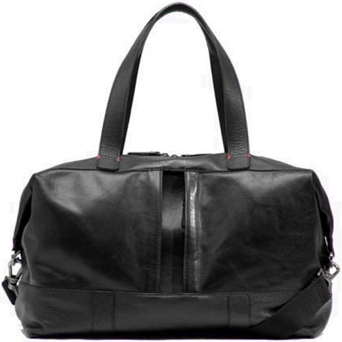 sac de voyage 24h lucas cuir le tanneur sac homme. Black Bedroom Furniture Sets. Home Design Ideas