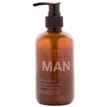 Vitaman - SHAMPOING VOLUMATEUR HOMME - Shampoing homme