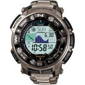 Casio - Montre Casio Sport Pro Trek PRW-2500T-7ER - Montre casio homme