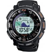 Casio - Montre Casio Sport Pro Trek PRW-2500-1ER - Montre casio homme