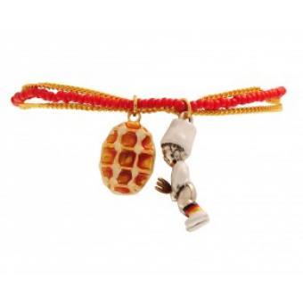 Bracelet Cuistot et Gaufre - N2