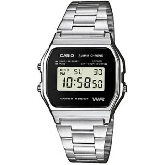 Montre Casio Retro Vintage A158WEA-1EF Casio