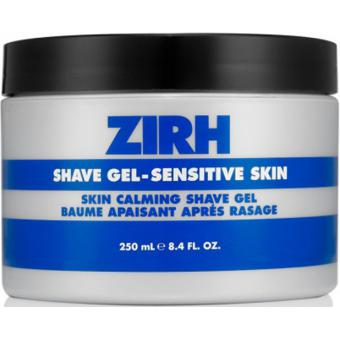 SHAVE GEL SENSITIVE SKIN Zirh
