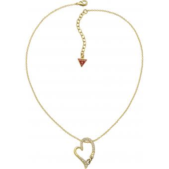 Collier Guess Eternally Yours UBN71262 - Femme - Guess