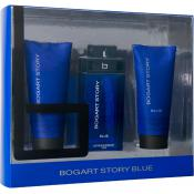 Bogart Parfums Homme - COFFRET BOGART STORY BLUE -