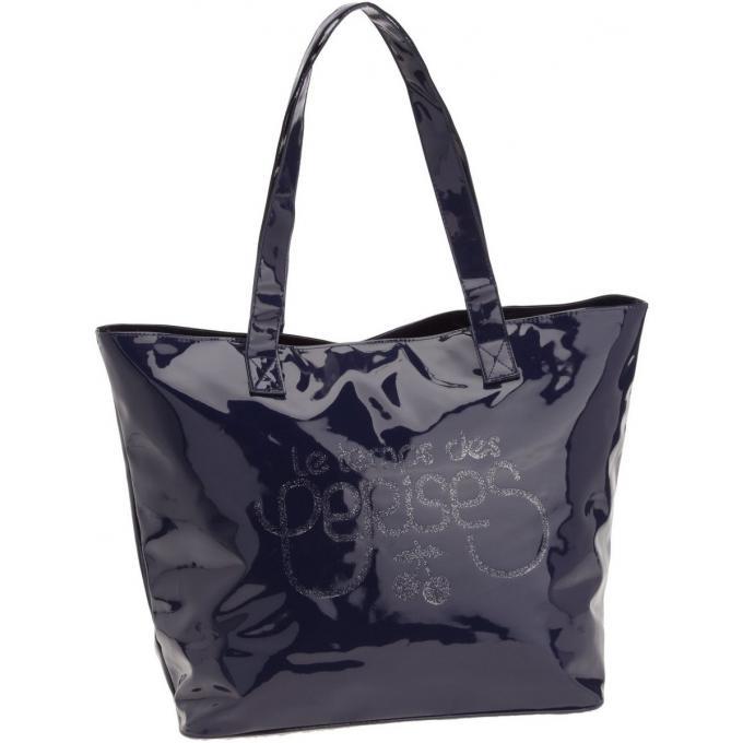 Grand sac cabas rumba paillettes simili cuir sac a main simili cuir t - Qu est ce que le simili cuir ...