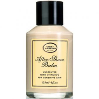 AFTER SHAVE BALM Après-rasage Sans Parfum The Art of Shaving