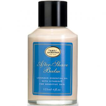 AFTER SHAVE BALM Après-Rasage Lavande The Art of Shaving