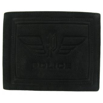 PORTEFEUILLE ITALIEN CUIR Police Maroquinerie