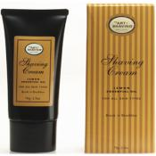The Art of Shaving - SHAVING CREAM TUBE Crème à Raser Citron - Produit rasage the art of shaving