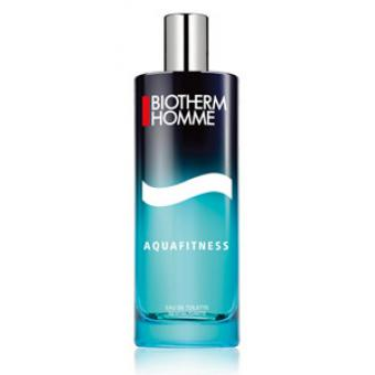 Biotherm Homme - AQUAFITNESS - Cosmetique biotherm homme