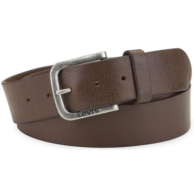 ceinture cuir boucle homme levi 39 s accessoire mode ceinture bretelles homme levi 39 s. Black Bedroom Furniture Sets. Home Design Ideas