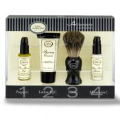The Art of Shaving - PERFECT SHAVE KIT Coffret de Rasage - Produit rasage the art of shaving