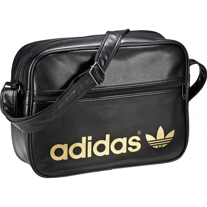 sacoche adidas noir et or,sacoche adidas ac mini bag noir et