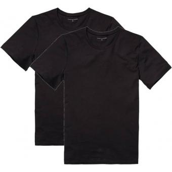 PACK 2 T SHIRTS COTON - Col Rond