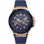 Guess Montres - Montre Guess W0247G3 - Promotions