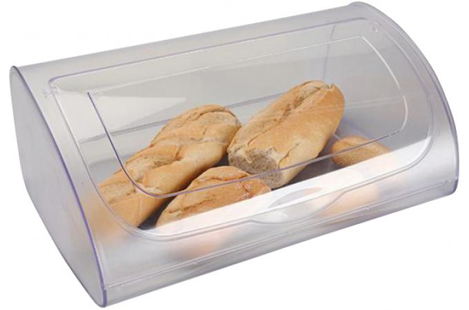 boite pain transparente maria accessoires pas cher. Black Bedroom Furniture Sets. Home Design Ideas