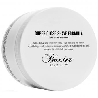 Baxter of California - CREME DE RASAGE HYDRATANTE HOMME - Cosmetique baxter of california