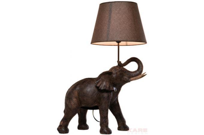 lampe poser kare design l phant africains lampe poser pas cher. Black Bedroom Furniture Sets. Home Design Ideas