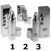 4Voo - PROGRAMME 1-2-3 - Coffret Soin Visage HOMME