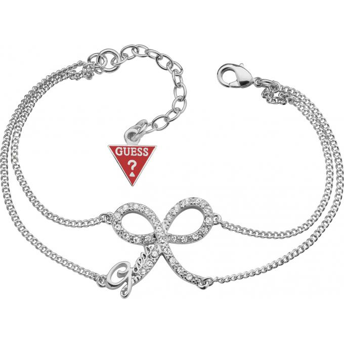Bracelet Guess Tied With A Kiss UBB71301 , Guess