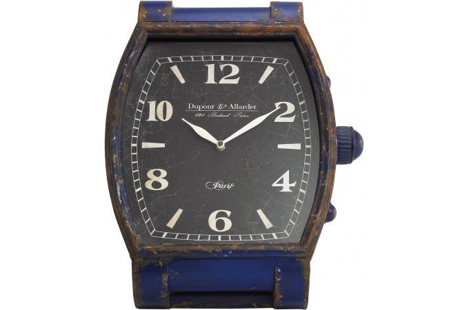 Horloge murale design d form e pendule r veil tableau horloge page 1 - Horloge a poser design ...