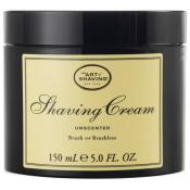 The Art of Shaving - SHAVING CREAM Hypoallergénique - Produit rasage the art of shaving