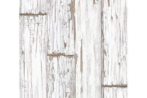 papier peint parquet blanc vintage papier peint bois. Black Bedroom Furniture Sets. Home Design Ideas