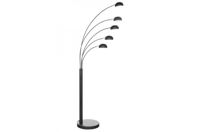 lampadaire 5 branches. Black Bedroom Furniture Sets. Home Design Ideas