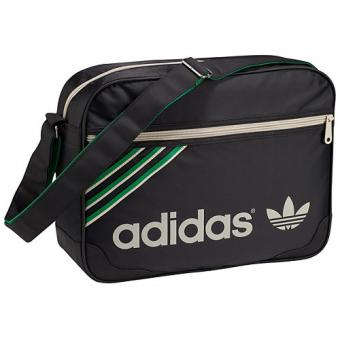SAC BESACE AIRLINE A BANDOULIERE Adidas Maroquinerie