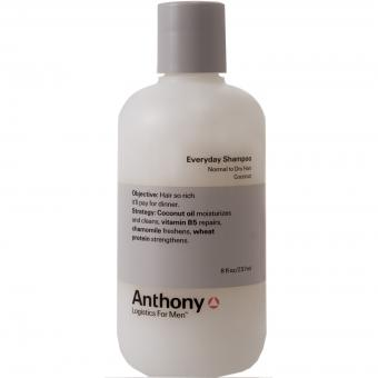 SHAMPOING QUOTIDIEN Anthony
