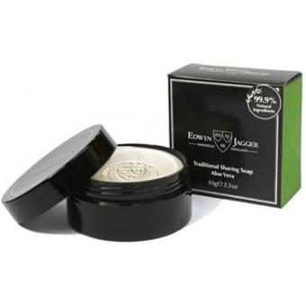 Edwin Jagger - SAVON A RASER TRADITIONNEL - Rasage HOMME Edwin Jagger